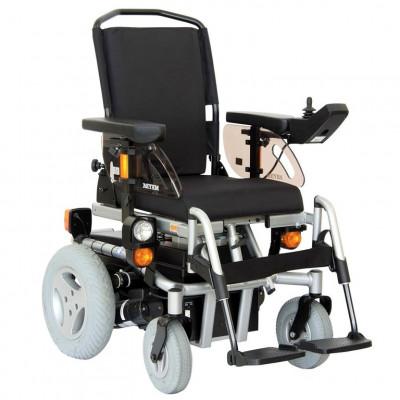 Прокат электрической инвалидной коляски Meyra Champ