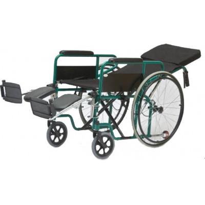 Прокат инвалидной коляски c возможностью горизонтального положения.