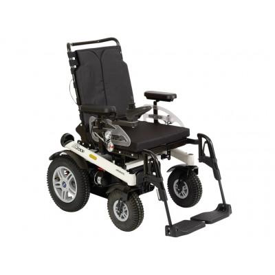 Прокат электрической инвалидной коляски Ottobock B500