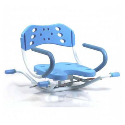 Сиденье для ванны Ortonica LUX 450