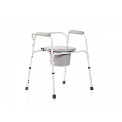 Стул санитарный Ortonica TU 1 для инвалидов