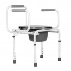 Компактный санитарный стул Ortonica TU 3