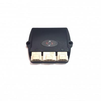 Электронный модуль для подключения освещения