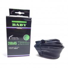 Камера Baby 200 х 45 кривой сосок