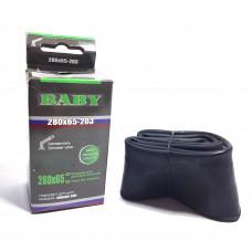 Камера Baby 280 х 65 кривой сосок