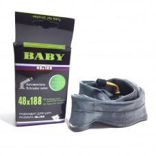 Камера Baby 48 х 188 кривой сосок