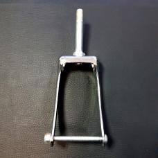 Вилка для инвалидной коляски с ручным приводом