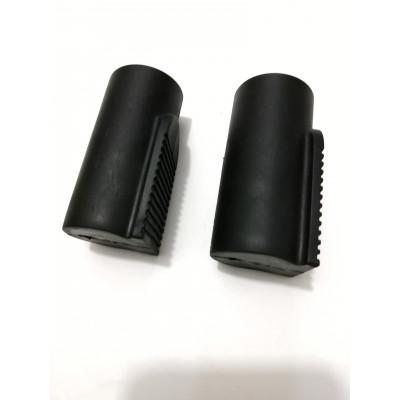 Заглушка-опрокидыватель